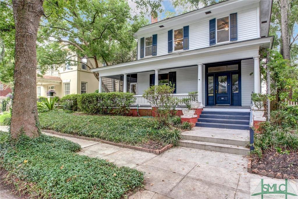 19 E 44th Street, Savannah, GA 31405