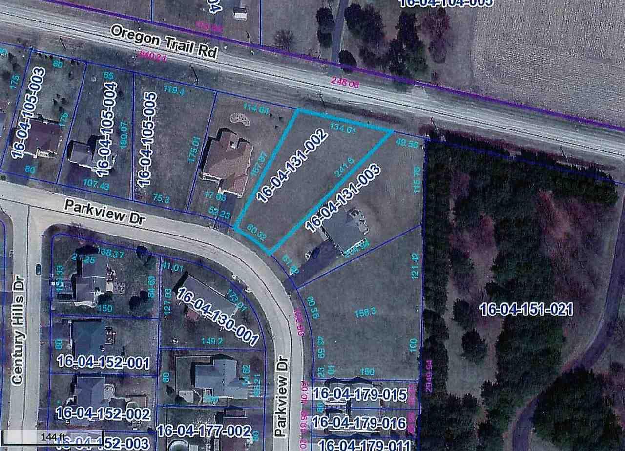 257 Parkview Drive, OREGON, IL 61061