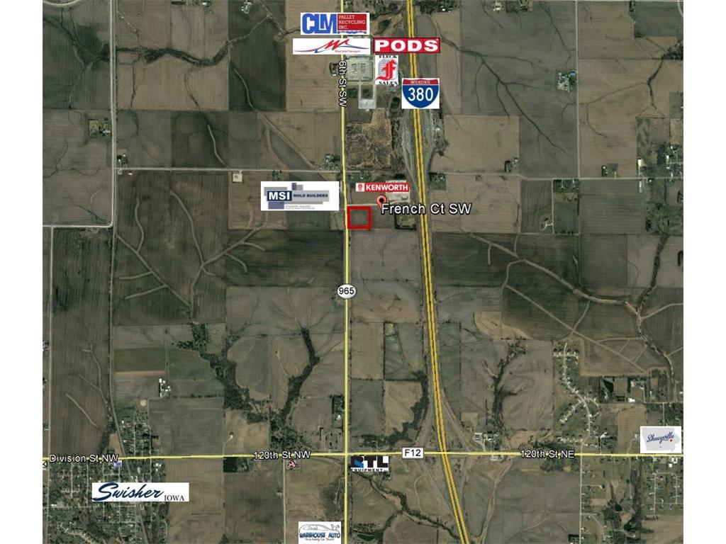 555 French Court SW, Cedar Rapids, IA 50266