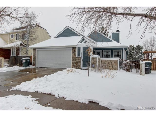 3657 S Fundy Way, Aurora, CO 80013