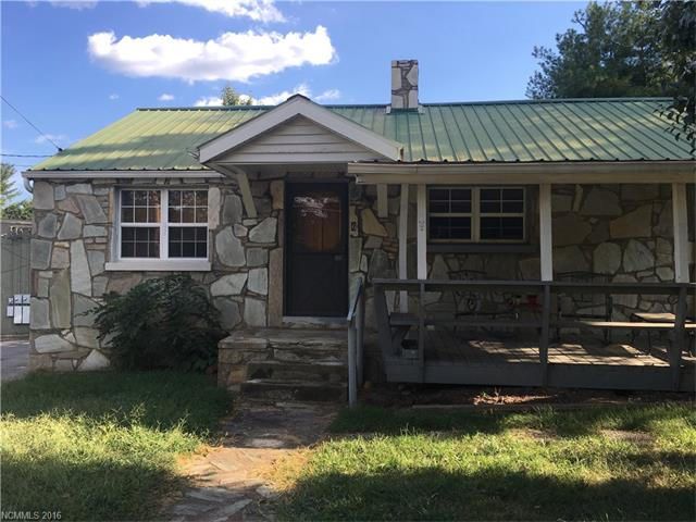 6 Elk Mountain Road, Woodfin, NC 28804