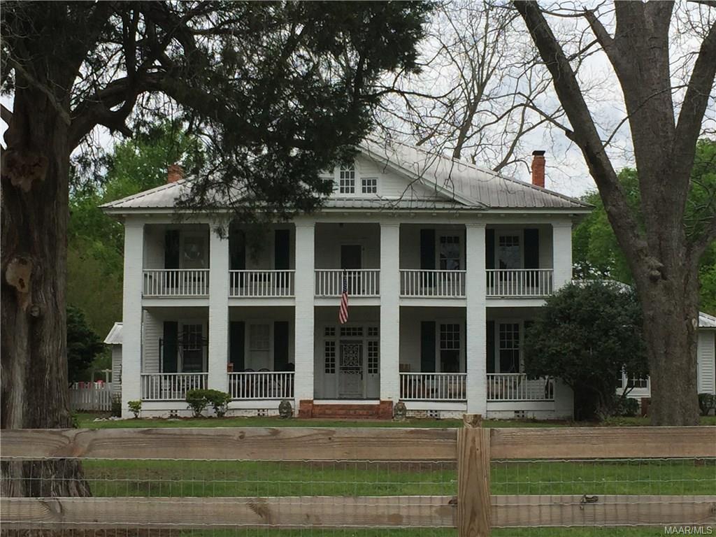 5150 OLD SELMA Road, Montgomery, AL 36108