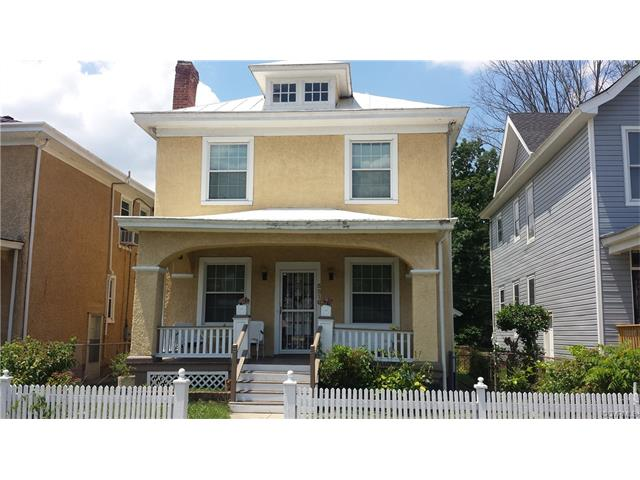 3310 Maryland Avenue, Richmond, VA 23222