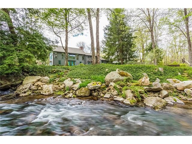 21 Old Mill Road, New Milford, CT 06776