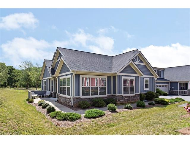 6 Brookstone Place Q-3, Candler, NC 28715