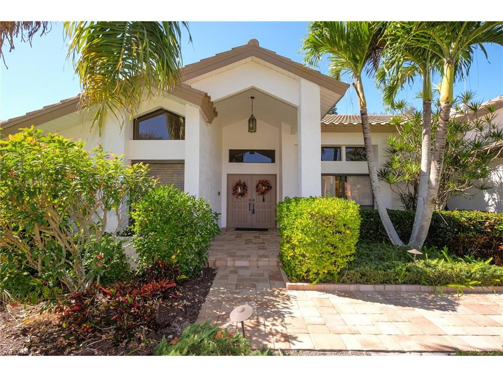 15510 Queensferry DR, FORT MYERS, FL 33912