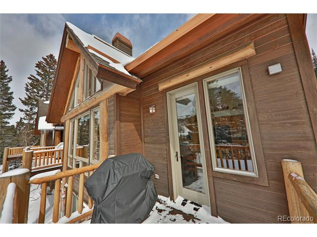 209 Mountain Lodge Way, Winter Park, CO 80482