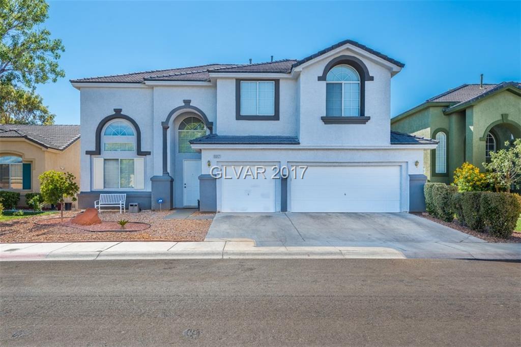5517 CARNATION MEADOW Street, Las Vegas, NV 89130