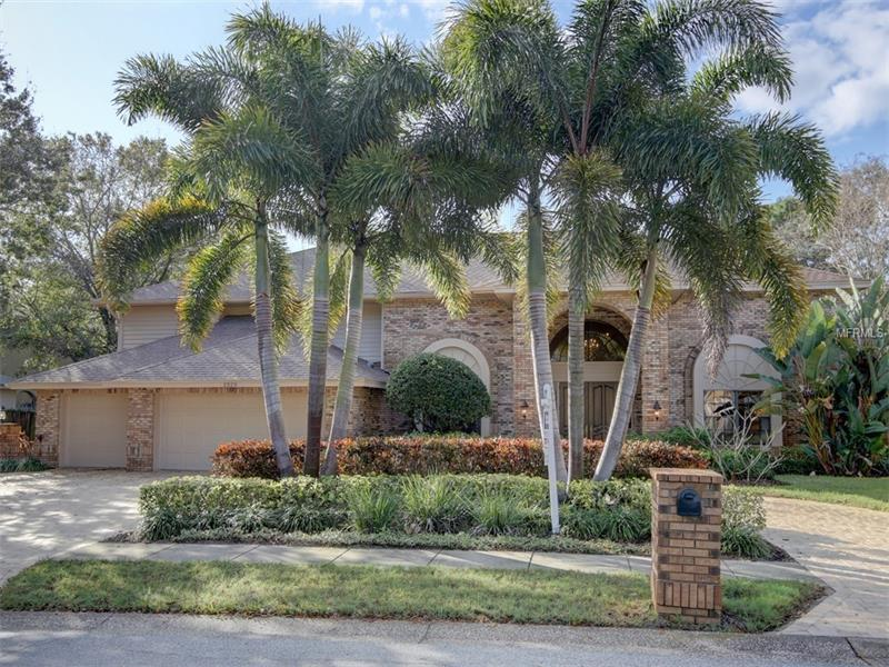 2929 EAGLE ESTATES CIRCLE S, CLEARWATER, FL 33761