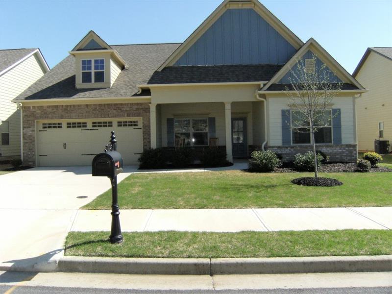 4519 Country Manor Walk, Gainesville, GA 30504