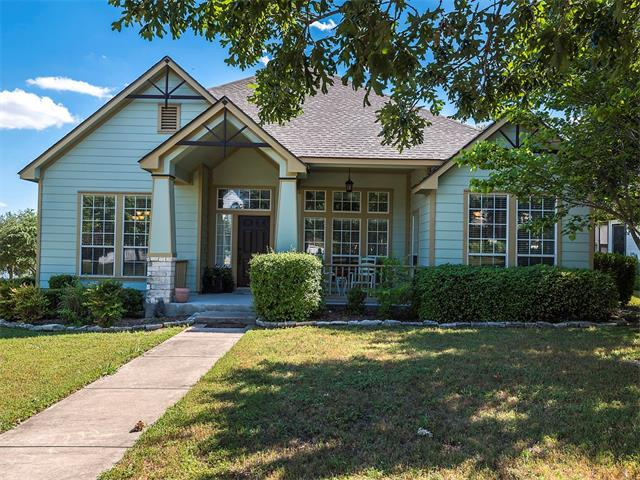 400 WITTE, Kyle, TX 78640