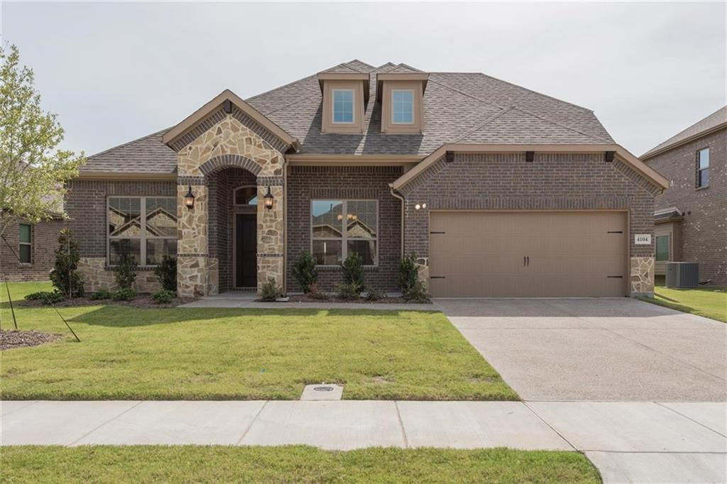 4104 Whitetail Lane, Melissa, TX 75454