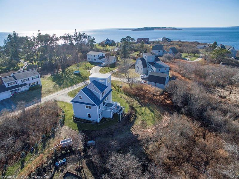 11 Angell Point RD , Cape Elizabeth, ME 04107