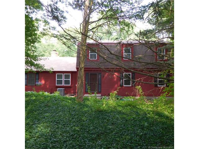 467 Woodpond Rd, Cheshire, CT 06410