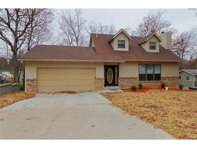 733 Millwood, St Peter, MO 63376