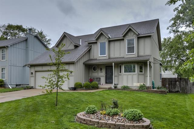 1326 E 153rd Terrace, Olathe, KS 66062