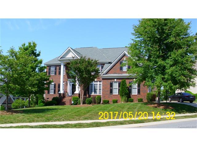 1901 Solway Lane, Charlotte, NC 28269