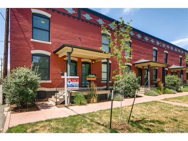 720 31st Street, Denver, CO 80205