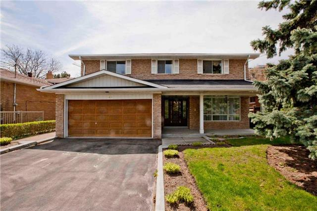 103 Cocksfield Ave, Toronto, ON M3H 3T3