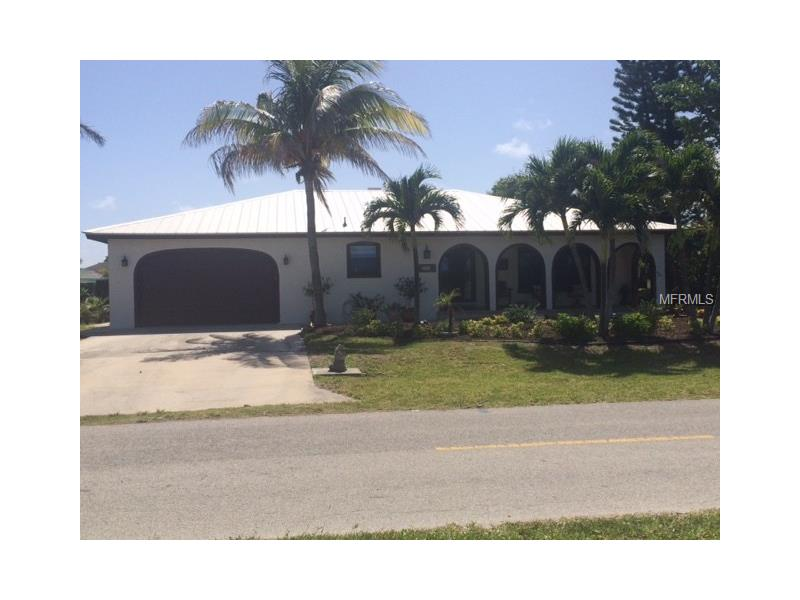 1701 SURFSIDE DRIVE, FORT PIERCE, FL 34949