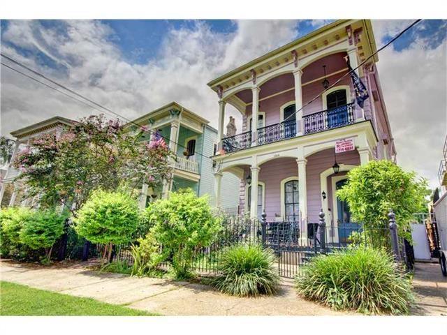 1328 ESPLANADE Avenue, New Orleans, LA 70116