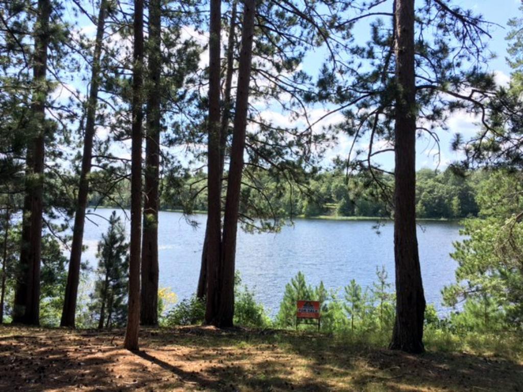 Alexander Lake Loop, Wascott Twp, WI 54838