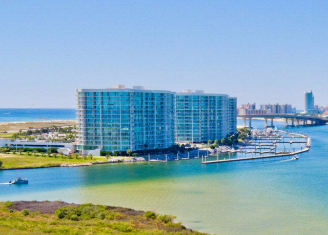 28107 Perdido Beach Blvd D-814, Orange Beach, AL 36561