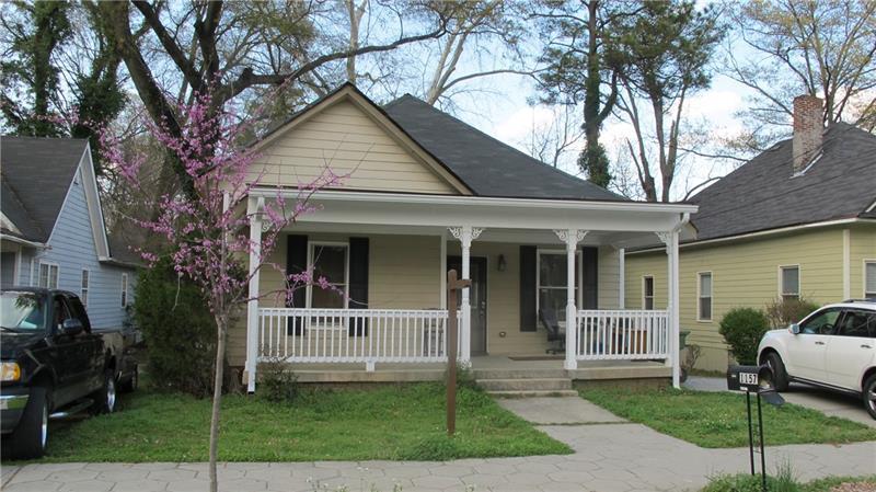 1157 SW Oak Street, Atlanta, GA 30310