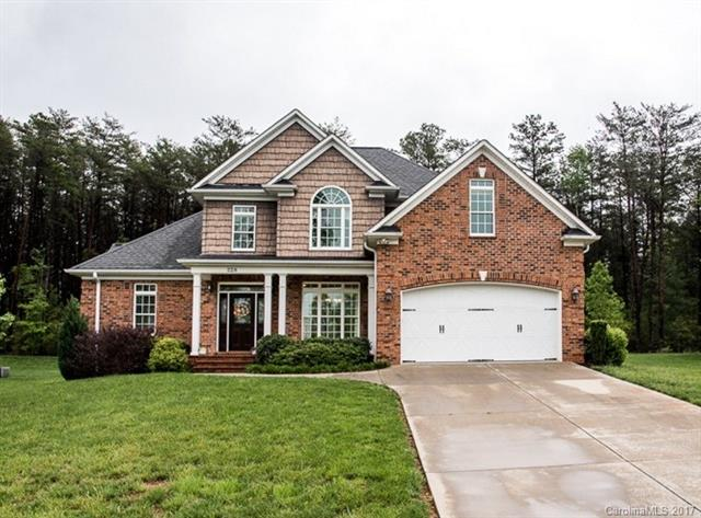 228 Riley Drive, Taylorsville, NC 28681