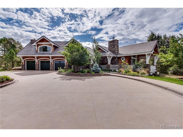11152 Daley Circle, Parker, CO 80134