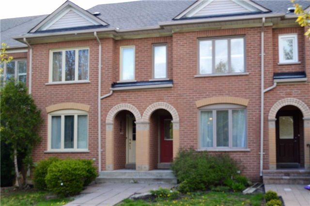 2192 Westoak Trails Blvd, Oakville, ON L6M 3L3