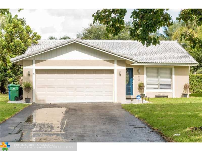 995 NW 87 AV, Coral Springs, FL 33071
