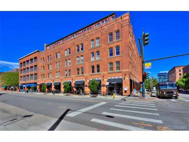 1745 Wazee Street 5F, Denver, CO 80202