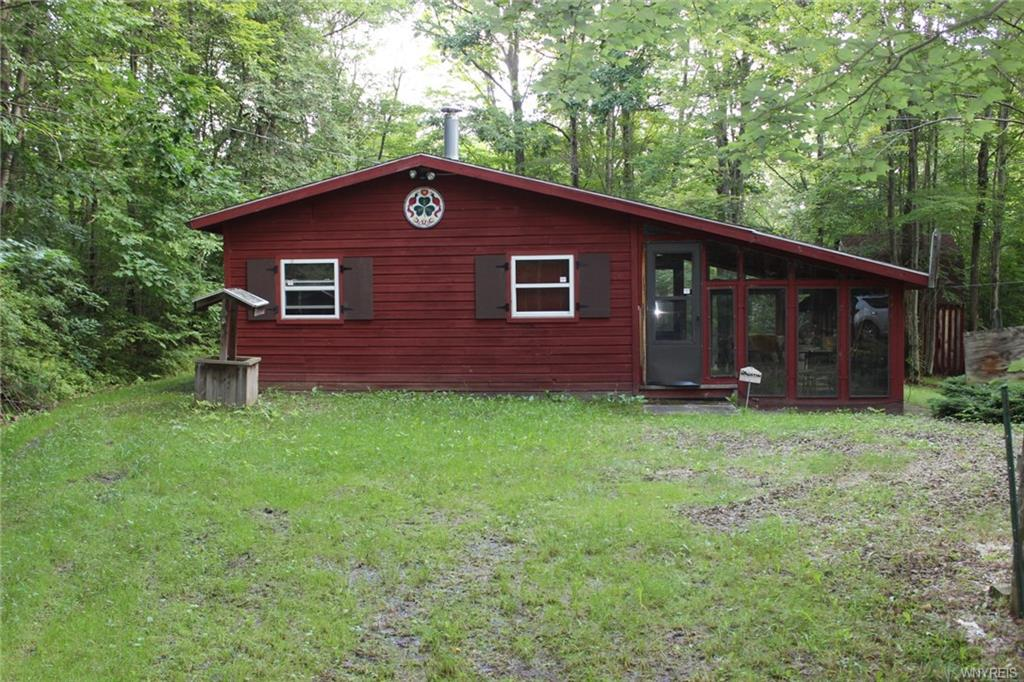 3685 Co Rd 34 Cindy Drive, Wirt, NY 14739