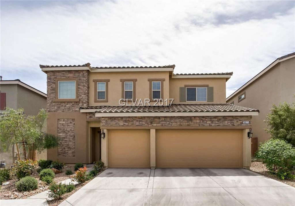 9071 MASTODON Avenue, Las Vegas, NV 89149