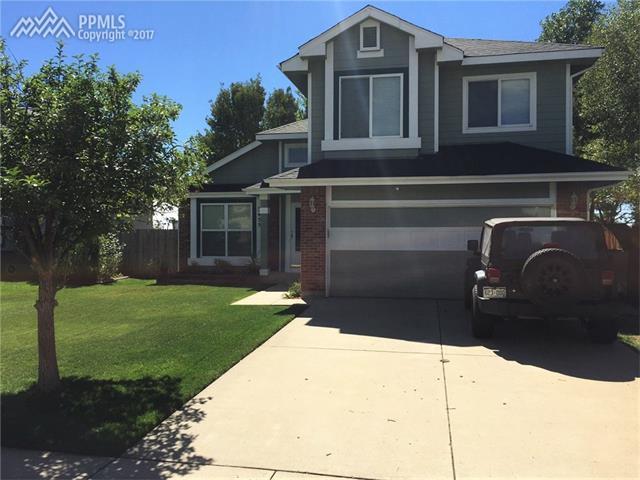 3455 Birnamwood Drive, Colorado Springs, CO 80920