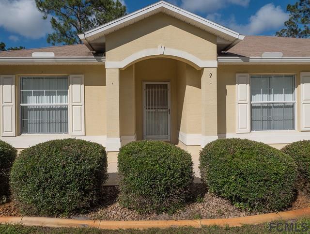 9 Pittman Drive, Palm Coast, FL 32164
