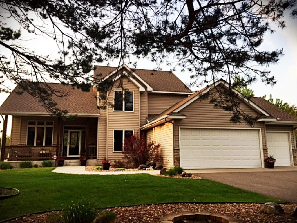 14846 285th Avenue NW, Zimmerman, MN 55398