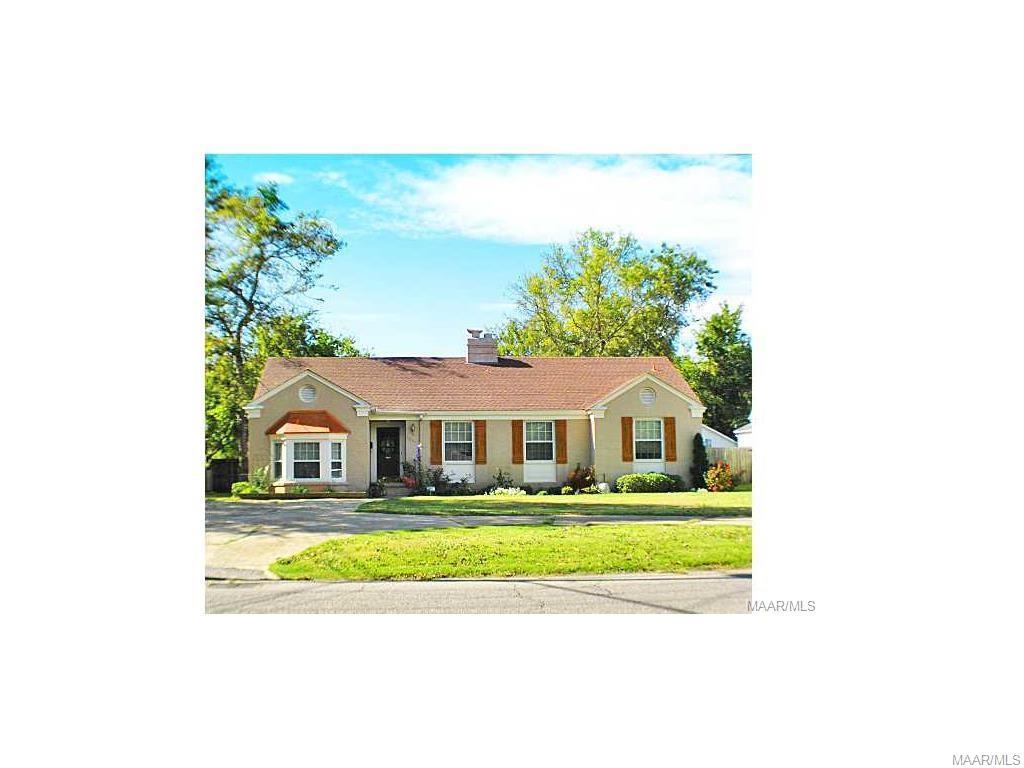 2250 Carter Hill Road, Montgomery, AL 36106