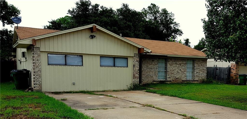 1619 Lee Street, Kaufman, TX 75142
