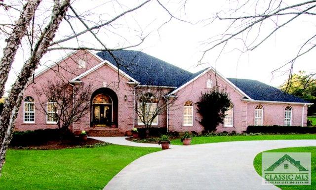 50 Riverbend Drive, Royston, GA 30662