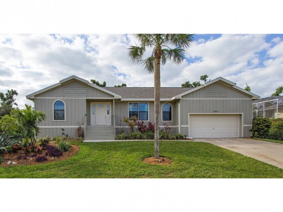 860 KENDALL, MARCO ISLAND, FL 34145