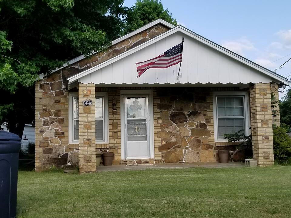 336 Parker AVE, Fayetteville, AR 72701