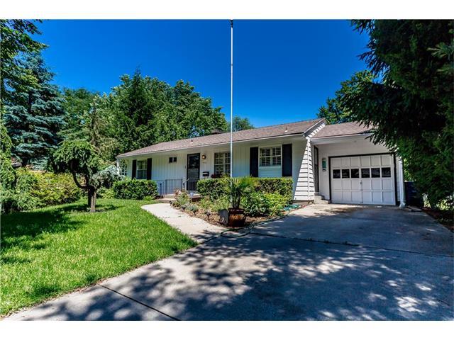 5122 W 71ST Terrace, Prairie Village, KS 66208