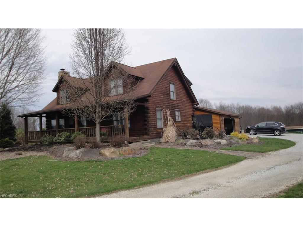 6445 Fairland Rd, New Franklin, OH 44216