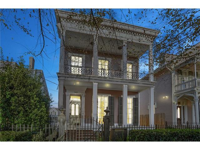 1425 JOSEPHINE Street, New Orleans, LA 70130