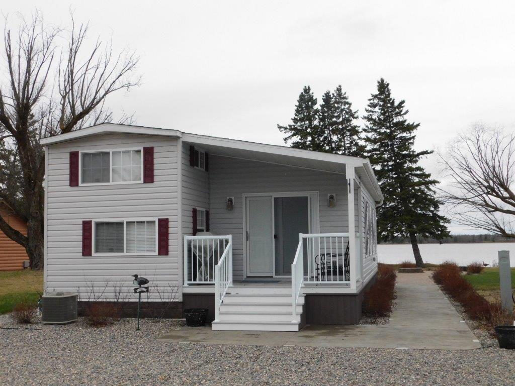 59 Tomahawk Lodge River Park, Hines Twp, MN 56647