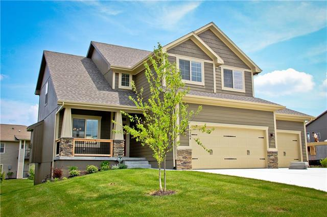 1204 Mission Drive, Raymore, MO 64083