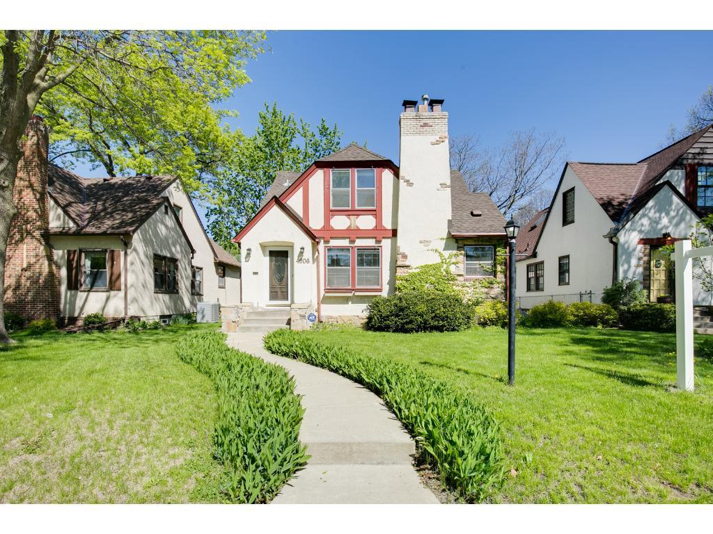 4006 Vincent Avenue N, Minneapolis, MN 55412