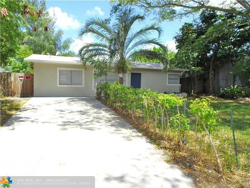1620 NE 1st Ave, Pompano Beach, FL 33060